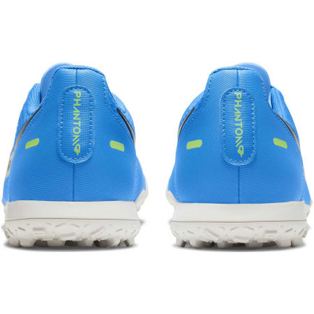 Мъжки футболни обувки - Nike PHANTOM GT CLUB TF BLU - 5