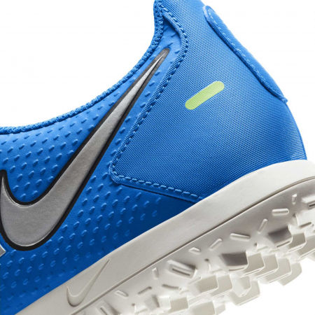 Мъжки футболни обувки - Nike PHANTOM GT CLUB TF BLU - 7