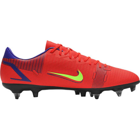 Nike MERCURIAL VAPOR 14 ACADEMY SG-PRO AC - Ghete de fotbal bărbați