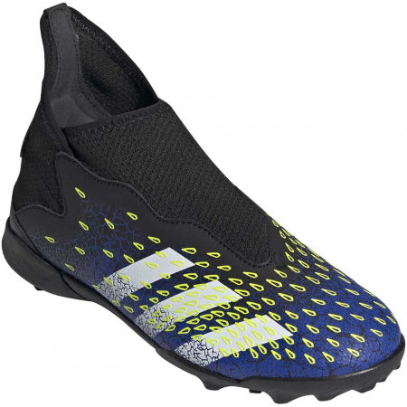 adidas PREDATOR FREAK .3 L JR - Ghete fotbal copii