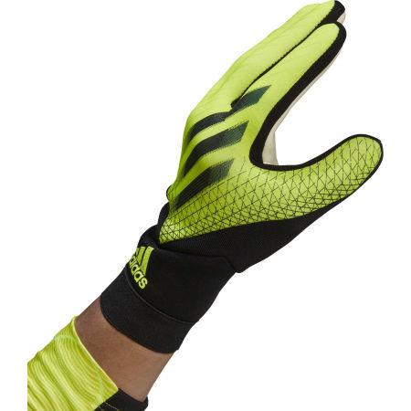 Pánské brankářské rukavice - adidas X LEAGUE - 3