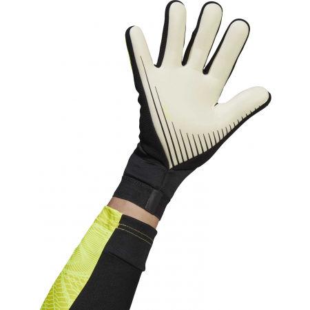 Pánské brankářské rukavice - adidas X LEAGUE - 2