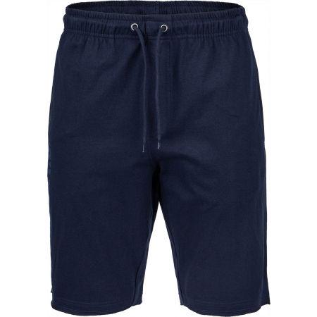 Russell Athletic DELBOY SHORTS - Pánske šortky