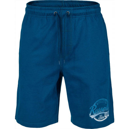 Russell Athletic COLLEGIATE LOGO SHORTS - Men's shorts