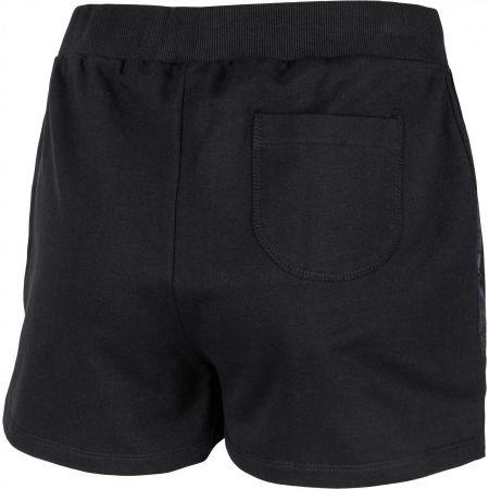 Women's shorts - Russell Athletic SL SATIN LOGO SHORT - 3