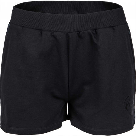 Russell Athletic SL SATIN LOGO SHORT - Women's shorts