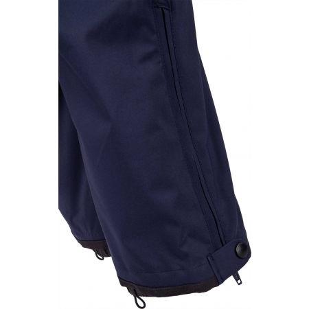 Dámské lyžařské kalhoty - Northfinder LOXLEYNA - 5