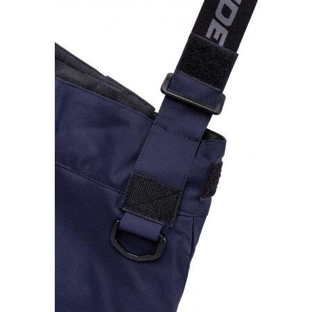Dámské lyžařské kalhoty - Northfinder LOXLEYNA - 7