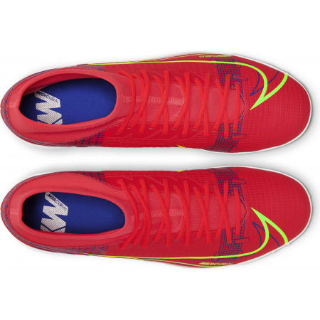 Obuwie piłkarskie męskie - Nike MERCURIAL SUPERFLY 8 ACADEMY TF - 4