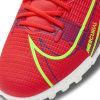 Obuwie piłkarskie męskie - Nike MERCURIAL SUPERFLY 8 ACADEMY TF - 7