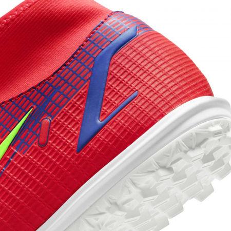 Obuwie piłkarskie męskie - Nike MERCURIAL SUPERFLY 8 ACADEMY TF - 8
