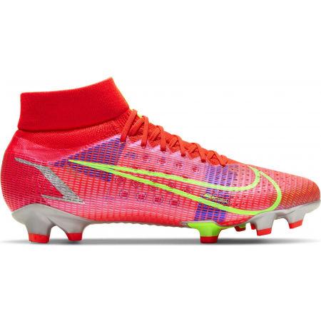 Nike MERCURIAL SUPERFLY 8 PRO FG - Obuwie piłkarskie męskie