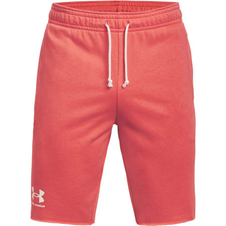 Under Armour RIVAL TERRY SHORT - Pantaloni scurți bărbați