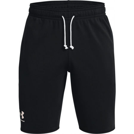 Under Armour RIVAL TERRY SHORT - Pánske kraťasy
