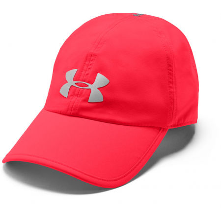 Under Armour RUN SHADOW CAP - Șapcă de alergare