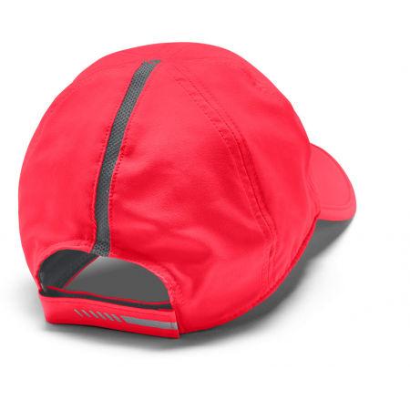 Běžecká kšiltovka - Under Armour RUN SHADOW CAP - 2