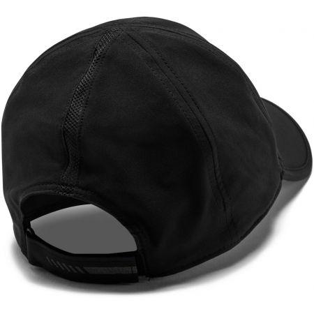 Running baseball cap - Under Armour RUN SHADOW CAP - 2