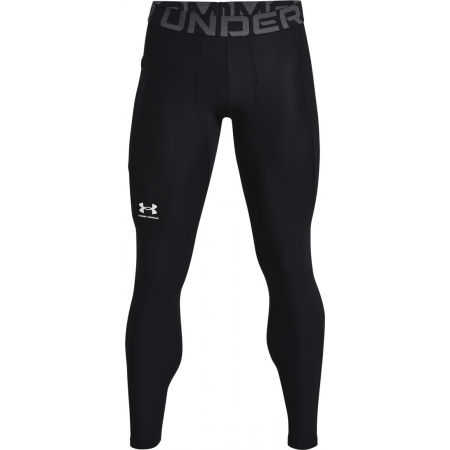 Under Armour HG ARMOUR LEGGINGS - Pánske legíny