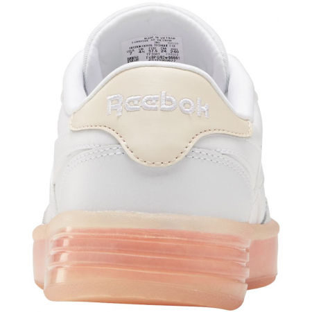 Dámská volnočasová obuv - Reebok ROYAL TECHQUE T CE - 8
