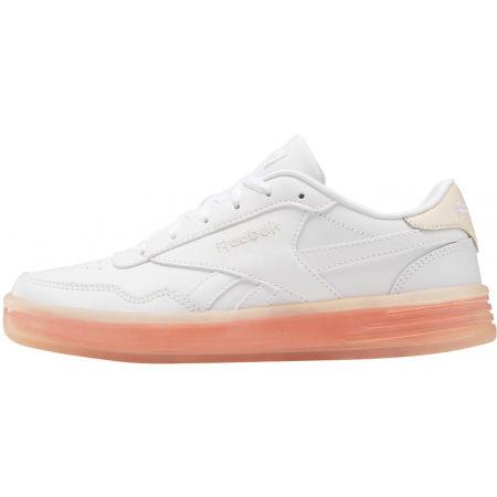 Dámská volnočasová obuv - Reebok ROYAL TECHQUE T CE - 2