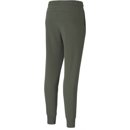 Men's sports sweatpants - Puma ESS LOGO PANTS FL - 2