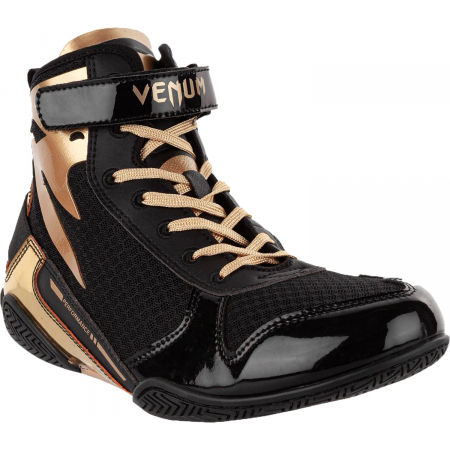Venum GIANT LOW BOXING SHOES - Boxcipő