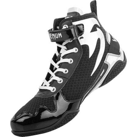 Boxerská obuv - Venum GIANT LOW BOXING SHOES - 5
