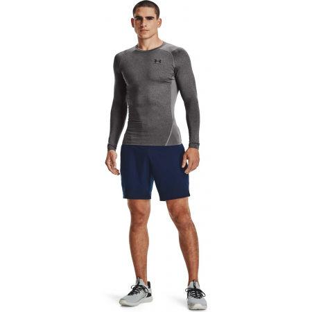 Men's T-shirt - Under Armour HG ARMOUR COMP LS - 6