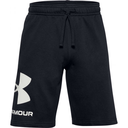 Under Armour RIVAL FLC BIG LOGO SHORTS