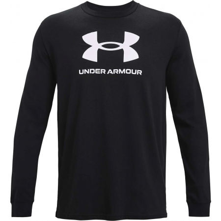 Under Armour UA SPORTSTYLE LOGO LS - Мъжка блуза
