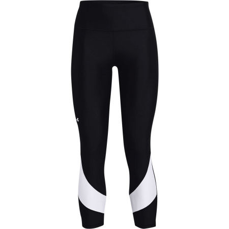 Under Armour HG ARMOUR TAPED ANKLE LEG - Legginsy damskie