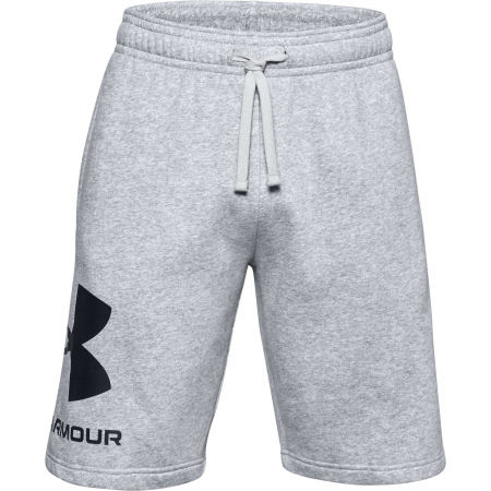 Under Armour RIVAL FLC BIG LOGO SHORTS - Мъжки къси панталони