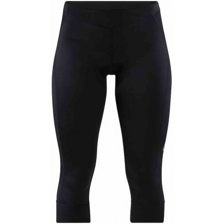 Craft ESSENCE KNICKERS C3 - Women's 3/4 length cycling pants