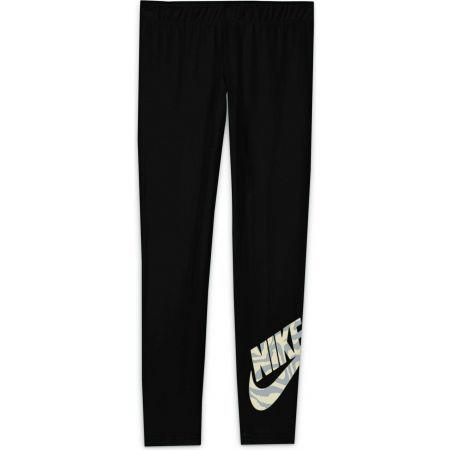 Nike NSW FAVORITES GX LGGNG FILL G - Colanți fete