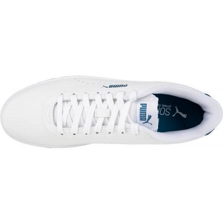 Pantofi casual bărbați - Puma COURT PURE - 5