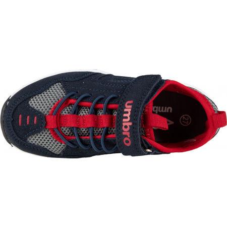 Dětská volnočasová obuv - Umbro PADDY - 5