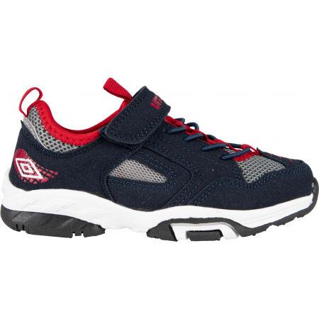 Dětská volnočasová obuv - Umbro PADDY - 3