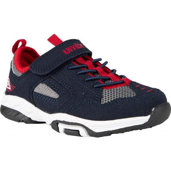Umbro PADDY  34 - Dětská volnočasová obuv