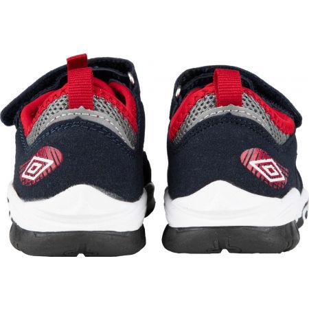 Dětská volnočasová obuv - Umbro PADDY - 7