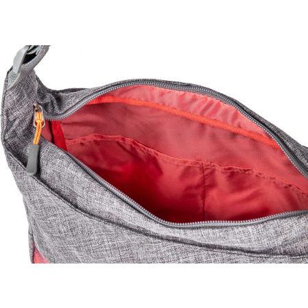 Дамска чанта през рамо - Willard PANSY - 4