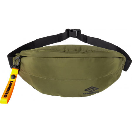Umbro FARADAY WAISTBAG - Ledvinka