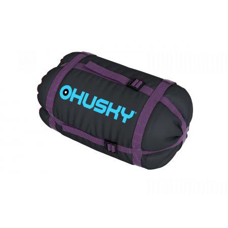 Páperový spací vak - Husky DRUMY -10 - 3