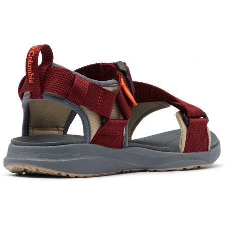 Мъжки  летни  сандали - Columbia SANDAL - 4