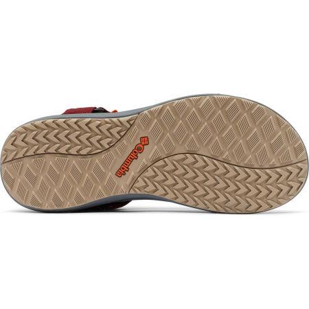 Мъжки  летни  сандали - Columbia SANDAL - 3