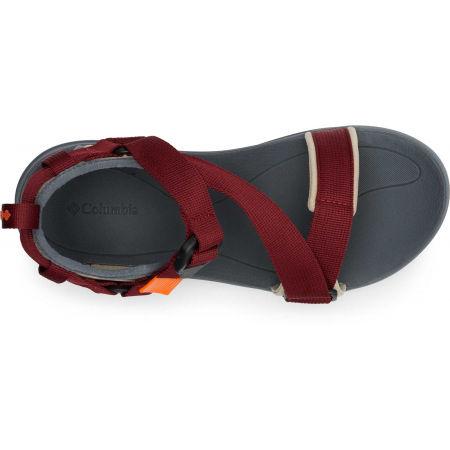 Мъжки  летни  сандали - Columbia SANDAL - 2