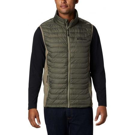 Columbia POWDER PASS VEST - Men's vest