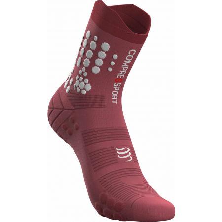 Running socks - Compressport RACE V3.0 TRAIL - 3