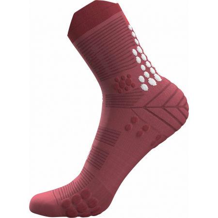 Running socks - Compressport RACE V3.0 TRAIL - 8