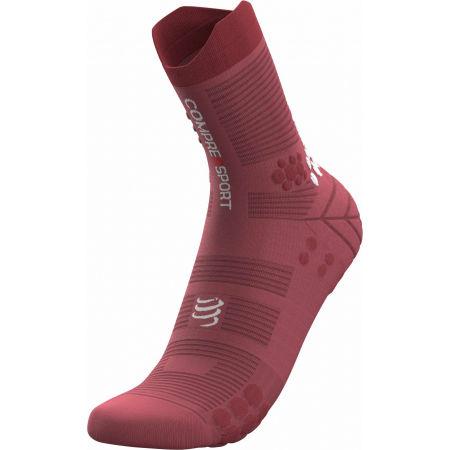 Running socks - Compressport RACE V3.0 TRAIL - 9