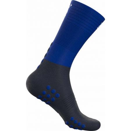 Чорапи за бягане - Compressport MID COMPRESSION SOCKS - 4